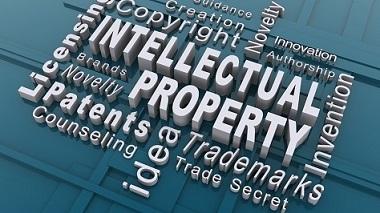 ثبت اختراع و مالکیت صنعتی